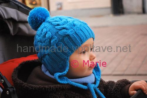 Метки детская шапочка - HandmadeHandmade 5117dd8879b1c