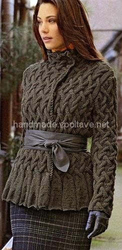 knitting cardigan knitting