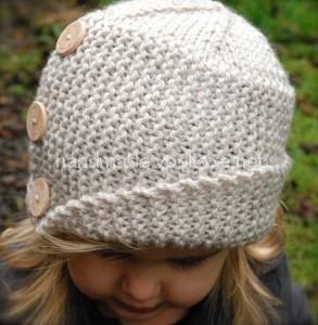 шапка дитяча