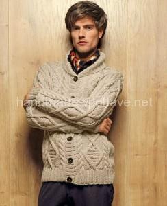 jacket_ on